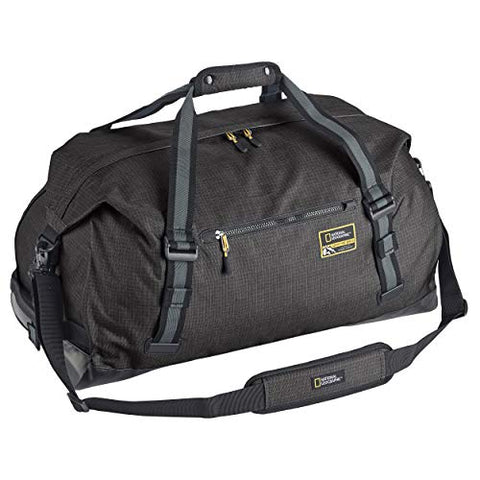 Eagle Creek National Geographic Adventure Duffel 60l Bag, Black One Size