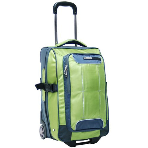 Calpak Rambler 21-Inch Carry-On Luggage, Olive, One Size