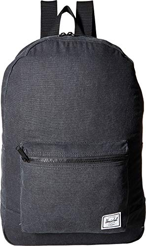 Herschel Supply Co. Women's Daypack Backpack, Black, One Size