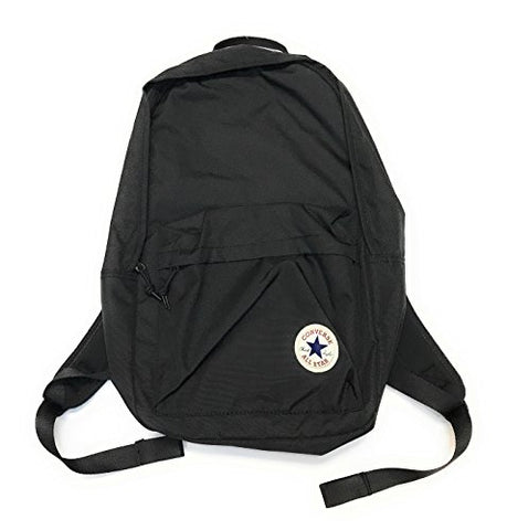 Converse Essentials Backpack (Black)