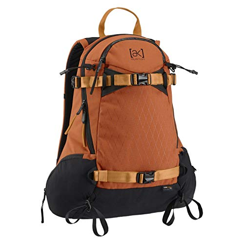 Burton Ak Side Country 18l Backpack One Size Maui Sunset Heather