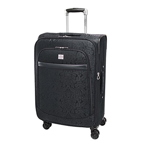 98e676ca41c ... factory price a0059 d6fac Ricardo Beverly Hills Imperial 24-Inch 4  Wheel Expandable Upright, ...