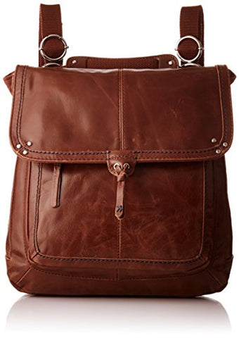 The Sak Ventura Backpack Fashion Backpack, Teak, One Size