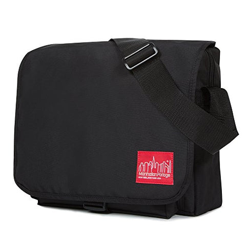 Manhattan Portage Downtown The Cornell (Black)