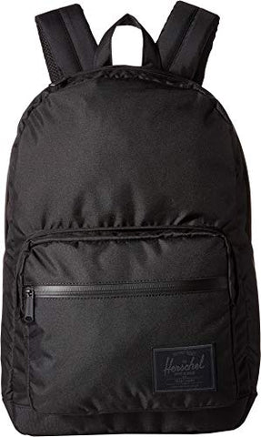 Herschel Supply Co. Unisex Pop Quiz Light Black One Size
