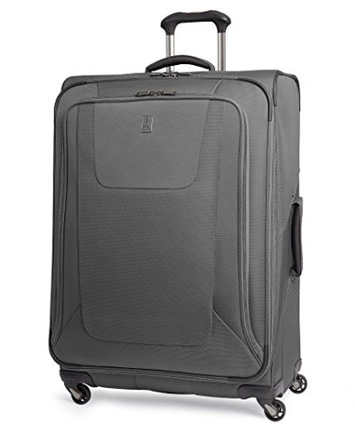 "Travelpro Maxlite3 Lightweight 29"" Expandable Spinner (One Size, Grey)"