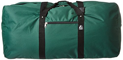 Everest Cargo Duffel - Large, Green, One Size