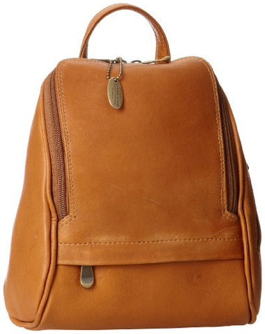 David King & Co. Convertible Backpack Sling, Tan, One Size