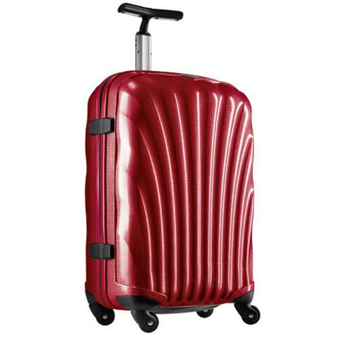 "Samsonite174; Cosmolite 32"" Spinner Luggage Cosmolite Red"