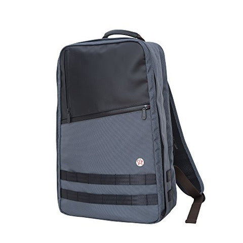Token Bags Grand Army Backpack Medium, Gray, One Size