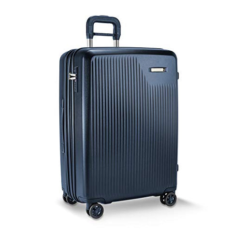 "Briggs & Riley Medium 27"" Spinner, Matte Navy"