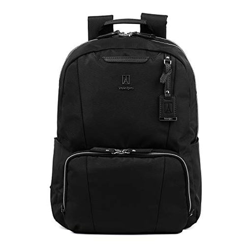 Travelpro Luggage Maxlite 5 Women's Backpack, Black, One Size