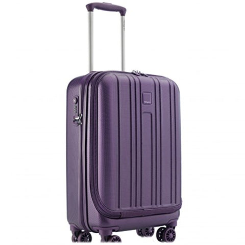 Hedgren Transit Gate, Purple Passion