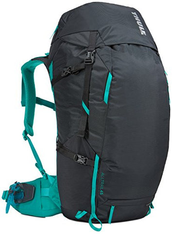 Thule Women's Alltrail Hiking Backpack, 45L, Obsidian