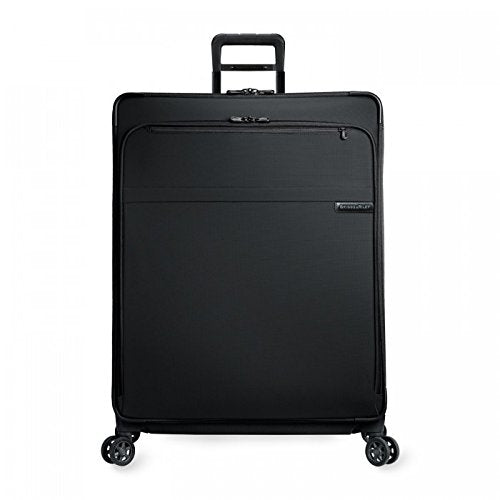 "Briggs & Riley Baseline Extra Large Expandable 31"" Spinner, Black"