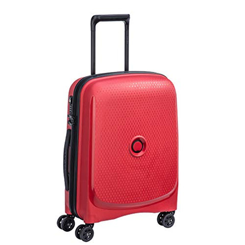 DELSEY PARIS Belmont Plus Hand Luggage, Red (red) (Red) - 00386180304