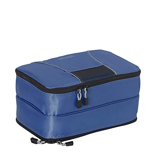 eBags Double - Sided Packing Cube Small (Denim)