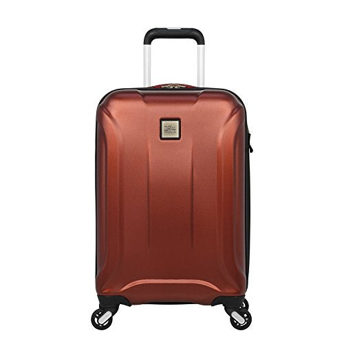 Skyway Nimbus 3.0 20-inch 4W Exp Carry-on (Cranberry)