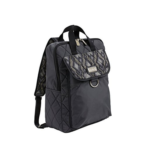 Cinda B City Backpack, Python, One Size