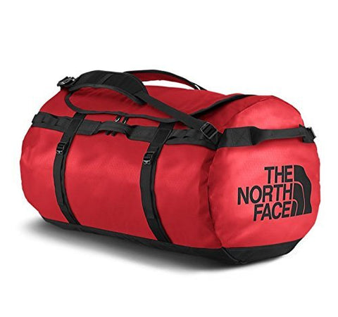 The North Face Base Camp Duffel, TNF Red/TNF Black, XL