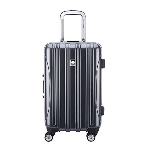 DELSEY Paris Carry-On Domestic, Titanium