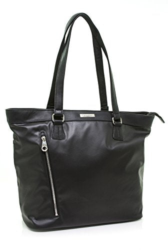Calvin Klein Lenox Hill Travel Tote, Black, One Size