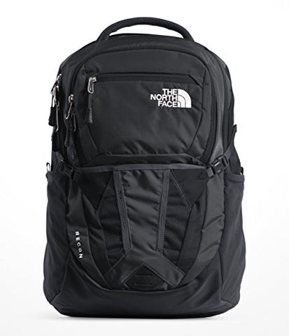 The North Face Women's Recon Laptop Backpack (TNF Black)