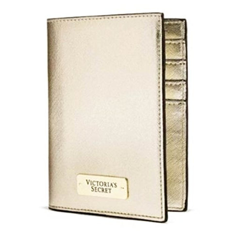 Victoria'S Secret Passport Holder Wallet Card And Id Cases