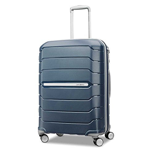 Samsonite Freeform Hardside Spinner 24, Navy