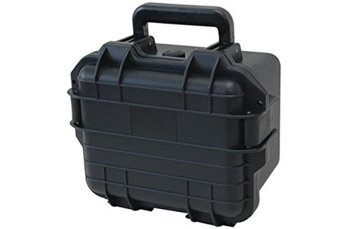 T.Z. Case International Cb009 B Molded Utility Case, One Size