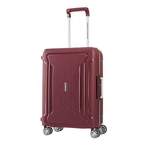 American Tourister Tribus 20 Spinner, Red