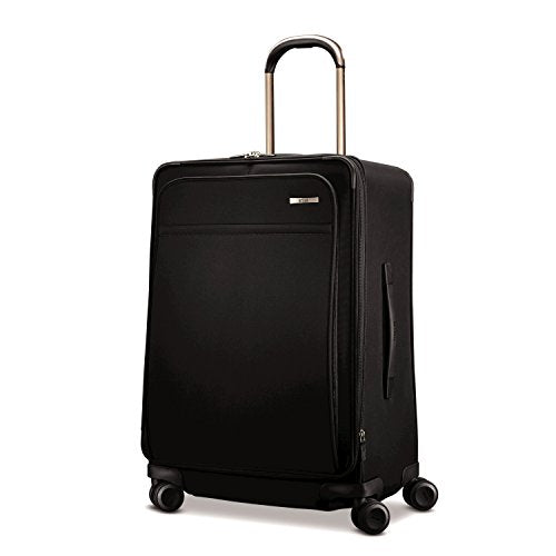"Hartmann Metropolitan 25"" Medium Journey Expandable Spinner (DEEP BLACK)"