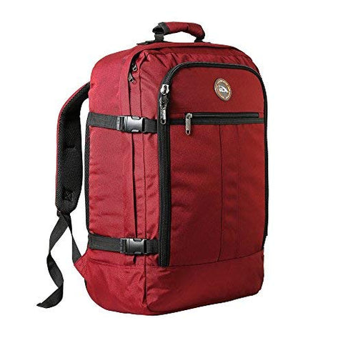 Cabin Max️ Metz Backpack for Men and Women Flight Approved Carry On Luggage Bag Massive 44 Litre
