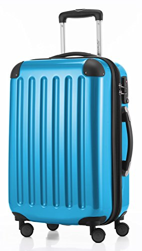 63905da0b HAUPTSTADTKOFFER Luggages Sets Glossy Suitcase Sets Hardside Spinner  Trolley Expandable (20', 24'