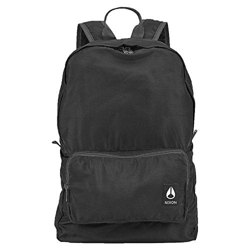 Nixon Everyday Backpack 2, All Black, One Size
