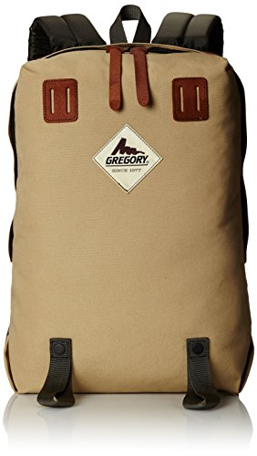 Gregory Mountain Products Offshore Day Pack, Tan, One Size
