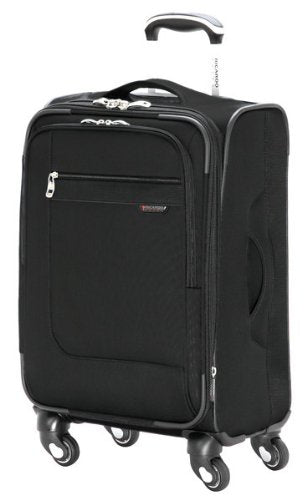 Ricardo Beverly Hills Luggage Sausalito Superlight 2.0 20-Inch 4W Expandable Spinner Carry-On,