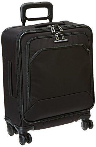 Briggs & Riley International Carry-On Wide-Body Spinner, Black, One Size