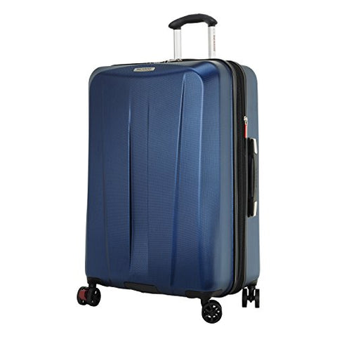 "Ricardo Beverly Hills San Clemente 26"" 4 Wheel Expandable Upright, Stellar Navy"