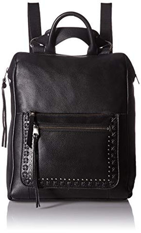 The Sak The Loyola Convertible Backpack, Black