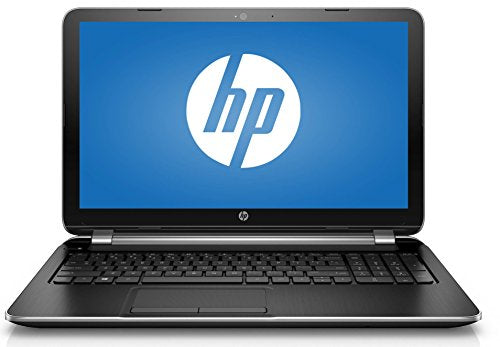 "HP 15.6"" HD Laptop Computer, Intel Quad Core Pentium N3540 2.16 GHz Processor, 4GB DDR3 RAM, 500GB HDD, USB 3.0, Webcam, HDMI, DVDRW, Wifi, RJ-45, Windows 10 Home (Certified Refurbished)"