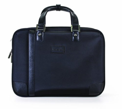 Calvin Klein Avalon 2.0 Laptop Case, Black, One Size