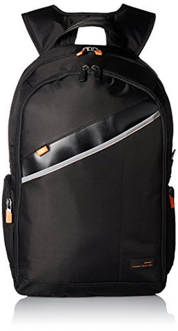 "Hedgren Framework Bundled 15"" Backpack With Retractable Cable"