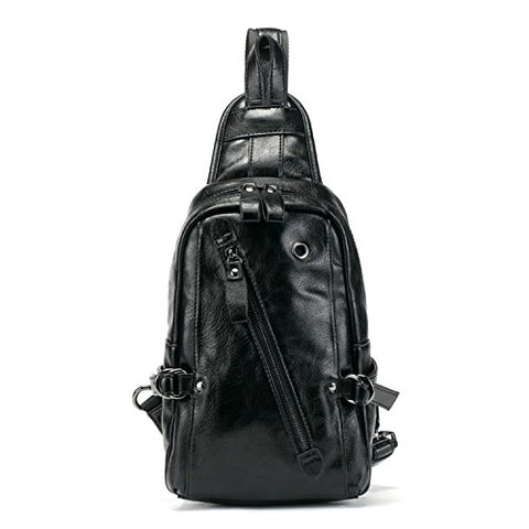 Tidog The Trend Of Cortical All-Match Fashion Chest Bag