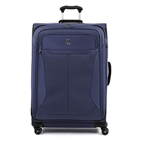 "Travelpro TourLite 29"" Expandable Spinner Blue"