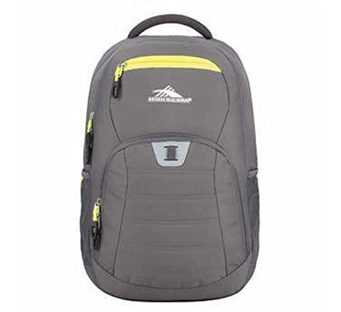 High Sierra Riprap Backpack (Grey)