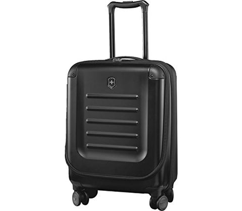Victorinox Spectra 2.0 Expandable Global, Black