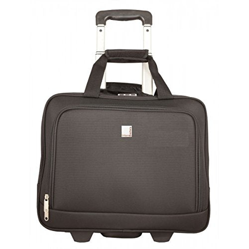 "Urban Factory Method Trolley - Notebook Carrying Case - 15.6"" - Black (BTR55UF)"