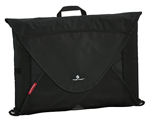 Eagle Creek Travel Gear Pack-It Garment Folder Large, Black, One Size