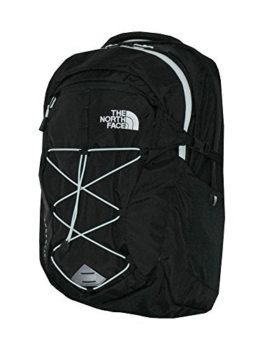 "The North Face Women'S Borealis Laptop Backpack - 15"" (Tnf Black/Origin Blue)"